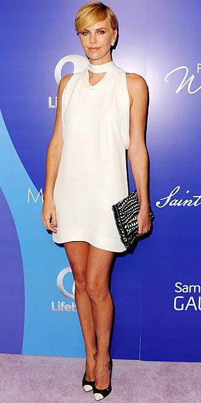 vestido branco verão