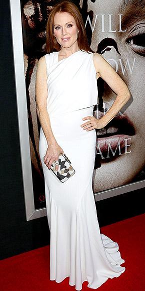 vestido branco givenchy