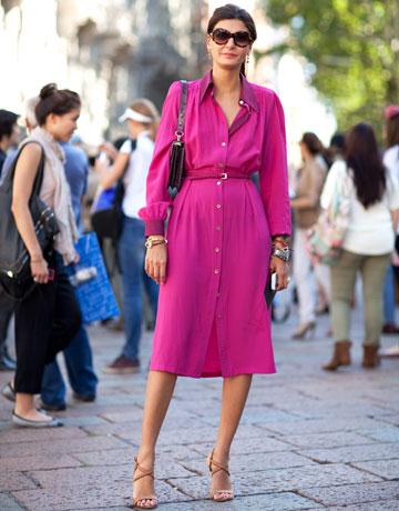 vestido-chemisier-como-usar