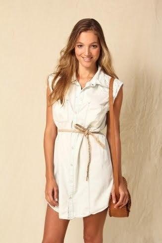vestido-chemise-como-usar