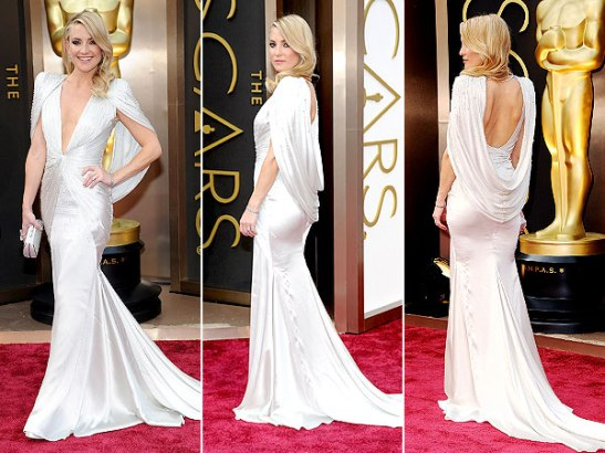 kate hudson oscar dress
