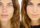 maquiagem alexa chung tutorial