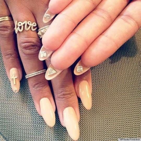 flip manicure saiba o que é
